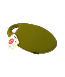 Coussin de jardinage confort vert kaki