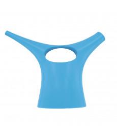 Arrosoir déco ZOOP bleu